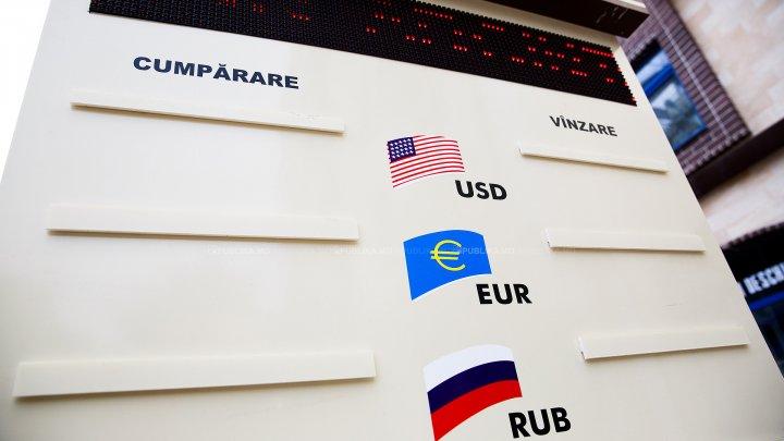 Курс валют на 6 апреля
