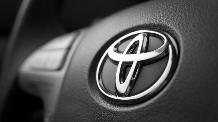 Toyota могла наделать автомобилей из бракованного металла