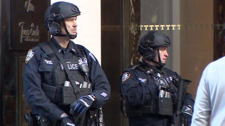 На территории Университета штата Юта неизвестный устроил стрельбу, есть жертвы