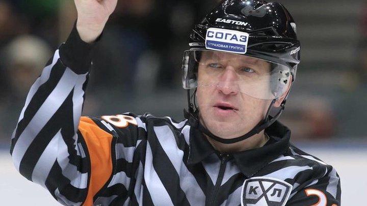 Стало известно, кто избил судью КХЛ, которого нашли с пробитой головой в Шереметьево