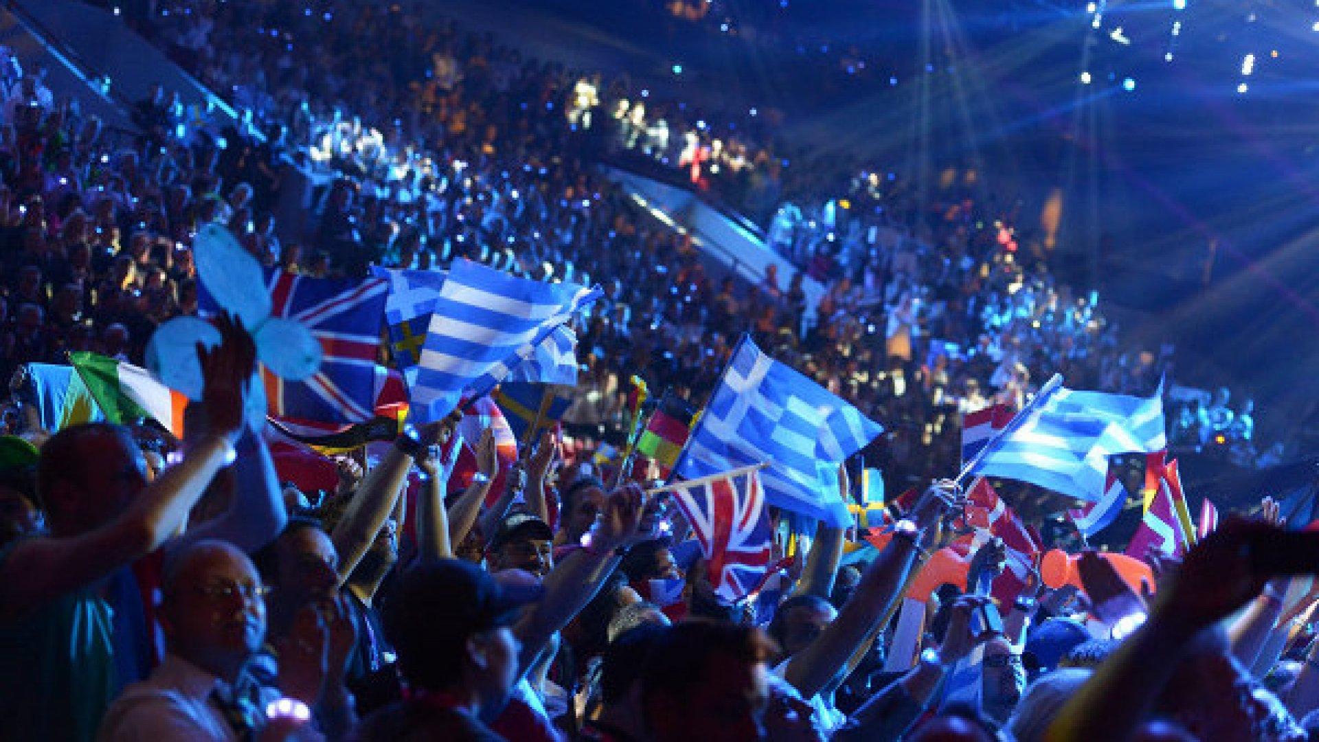 Евровидение 2018 Последние Новости Букмекеров