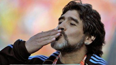 Прощай, Марадона! Легендарного футболиста похоронят за пределами Буэнос-Айреса