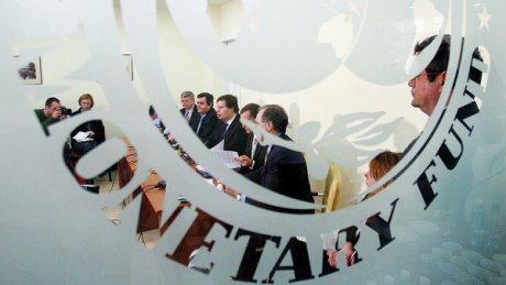 Подписание меморандума с Международным валютным фондом поставлено на паузу