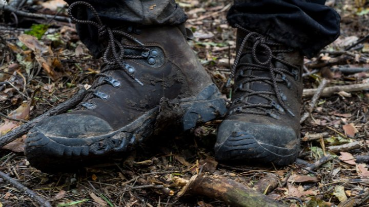 В Татарстане разыскивают двух пропавших воспитанников детского дома