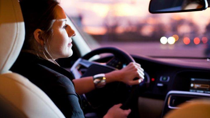 Женщины оказались лучшими водителями, чем мужчины