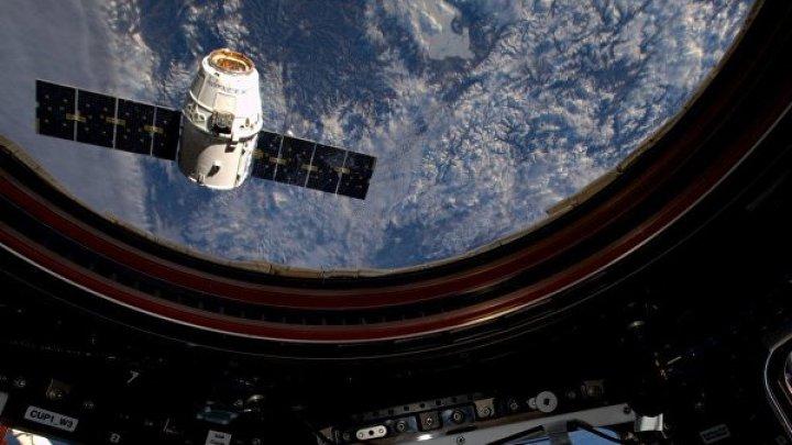 СМИ: Утечка воздуха на МКС ускорилась в пять раз