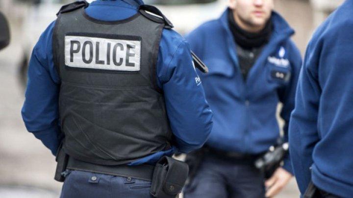 Во Франции в ходе антитеррористической операции задержаны семь человек