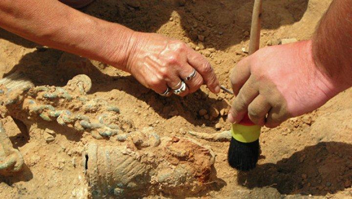 Раскрыта тайна брошенного древними индейцами города