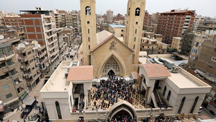 Стали известны подробности теракта в египетской мечети