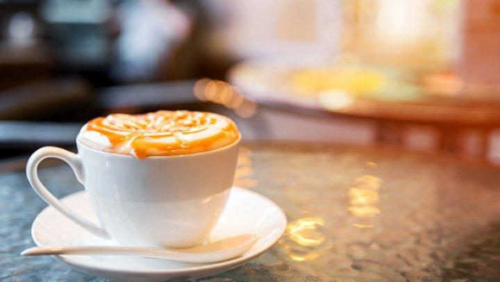 Ученые признали употребление кофе полезным для здоровья