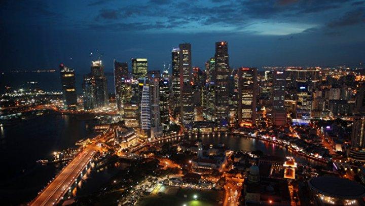 """В Сингапуре создали алкогольный напиток """"Блаженство"""""""
