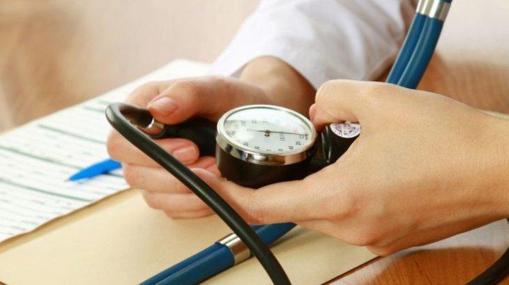 Медики установили новый стандарт безопасного значения кровяного давления