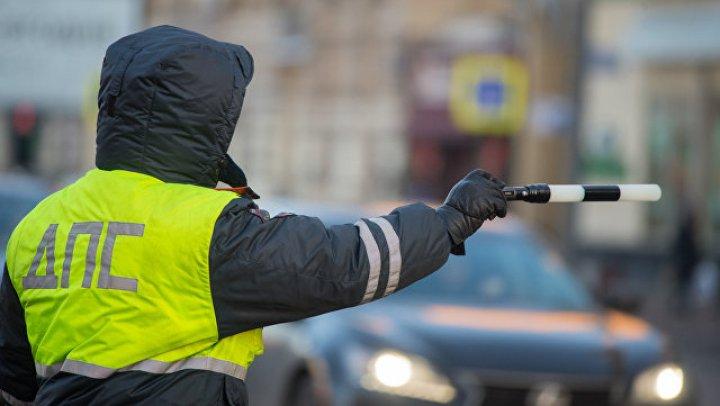В Ульяновске банда гаишников взимала с водителей плату за проезд по территории района
