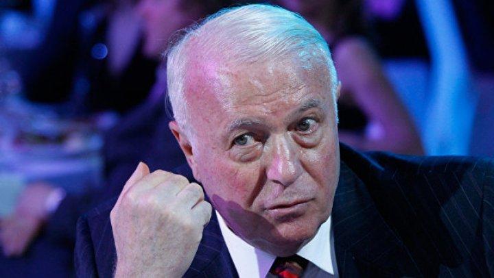 Стала известна причина самоубийства Бориса Ноткина