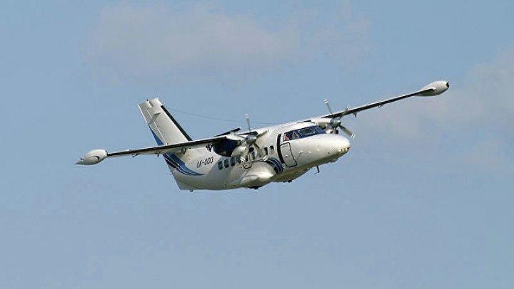В Хабаровском крае разбился самолет погибли шесть человек выжила трехлетняя девочка
