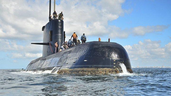 Судья допросила двух членов экипажа исчезнувшей аргентинской подлодки