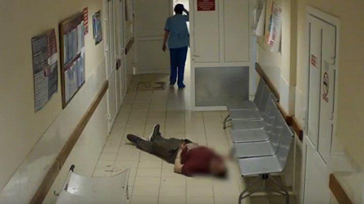 В Смоленске возбудили дело после смерти мужчины в коридоре больницы