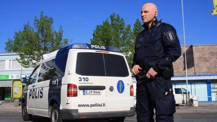 В Финляндии хотят ужесточить закон о терроризме