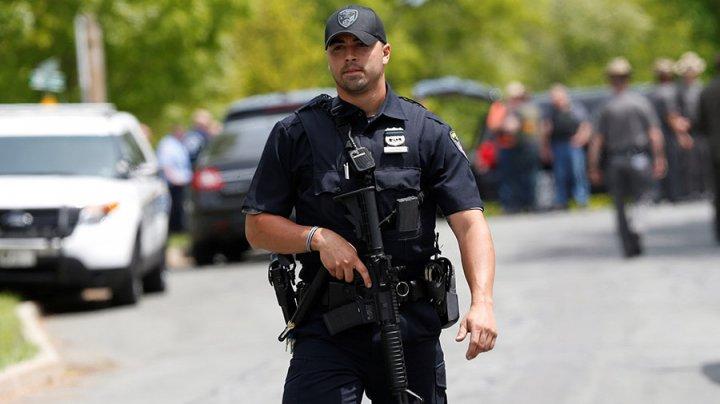 В Голливуде полицейские раскопали 20 дел о сексуальном домогательстве