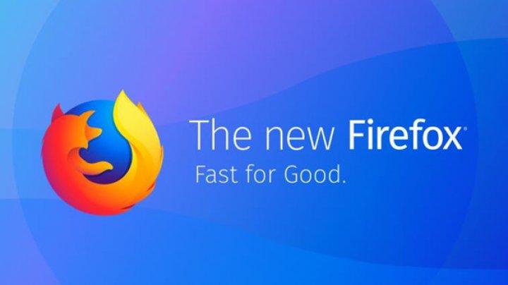 """Mozilla выпустила скоростной """"браузер будущего"""""""