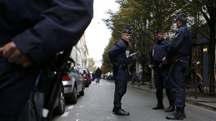 """В Париже арестовали 35 """"воров в законе"""" из Грузии"""