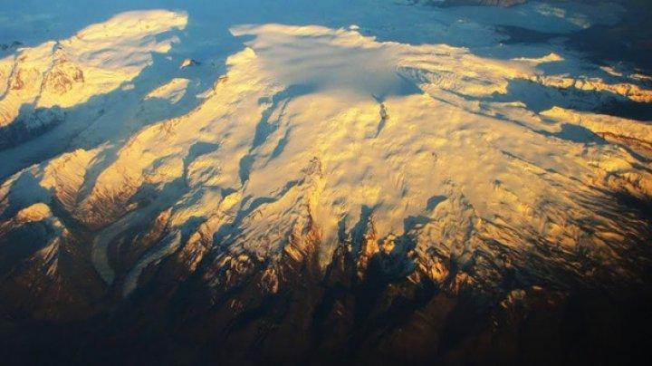 ВИсландии ожидают пробуждение вулкана