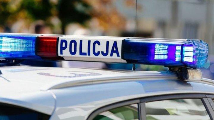 В Польше в здании Reuters произошла стрельба