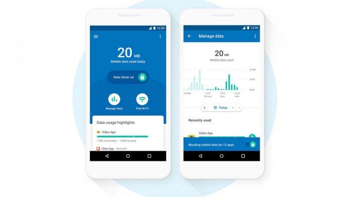 Приложение Google поможет сэкономить трафик на смартфоне