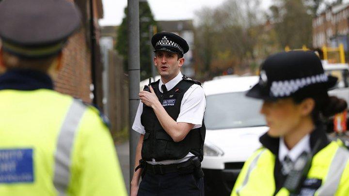 В Лондоне по подозрению в причастности к терроризму задержали 14-летнюю девочку