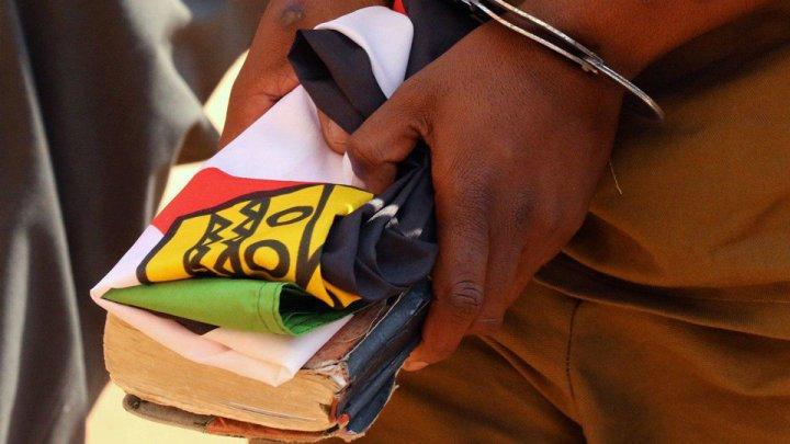 Будущий президент Зимбабве прибыл в страну