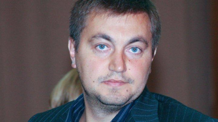 Мнение: Проверки в прокуратуре призваны отвлечь внимание общественности от экстрадиции Платона в Украину