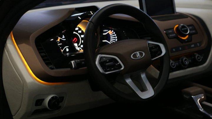 Две модели Lada вошли в число самых продаваемых машин в Европе