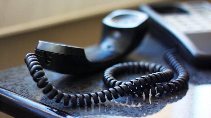 В МВД сообщили, откуда поступали ложные звонки о минированиях