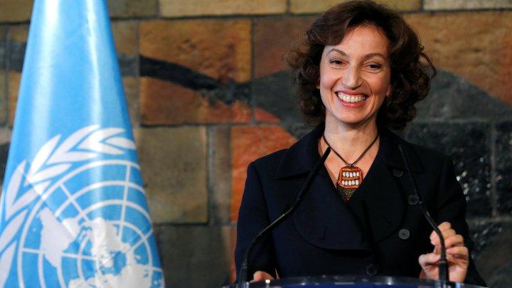 Утверждён новый гендиректор ЮНЕСКО