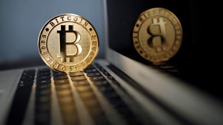 В Кишинёве планируют запустить три Bitcoin-банкомата