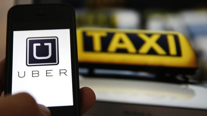 Uber запретили в Израиле