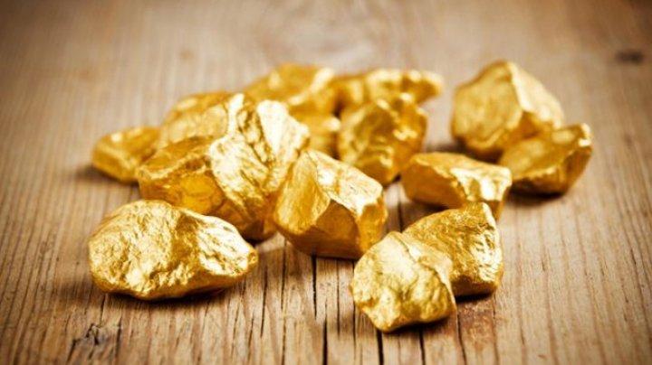 Учёные выяснили, откуда появилось золото