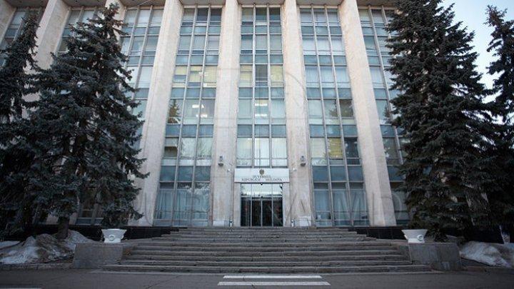Руководство Молдавии одобрило изменение наименования официального языка смолдавского нарумынский