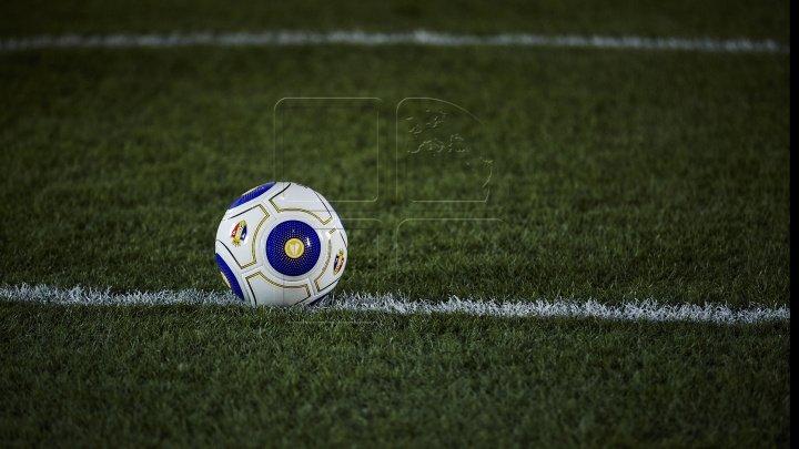 Сборная Молдовы по футболу сыграет во второй группе D Лиги наций