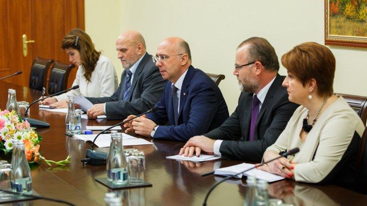Позицию по особенному статусу Приднестровья представят вближайшем будущем