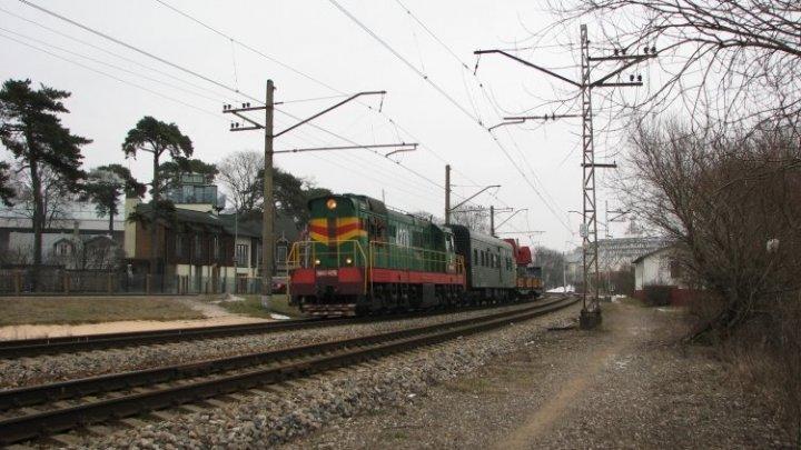 Шесть человек погибли при столкновении «газели» с поездом в Казахстане