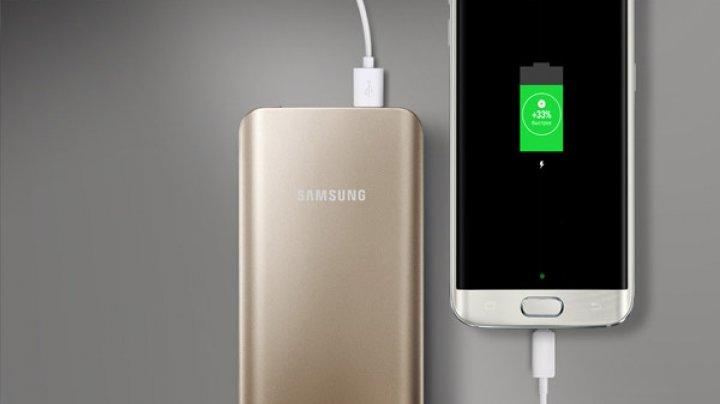 Самсунг запатентовала графеновый аккумулятор, который заряжается за12 мин.