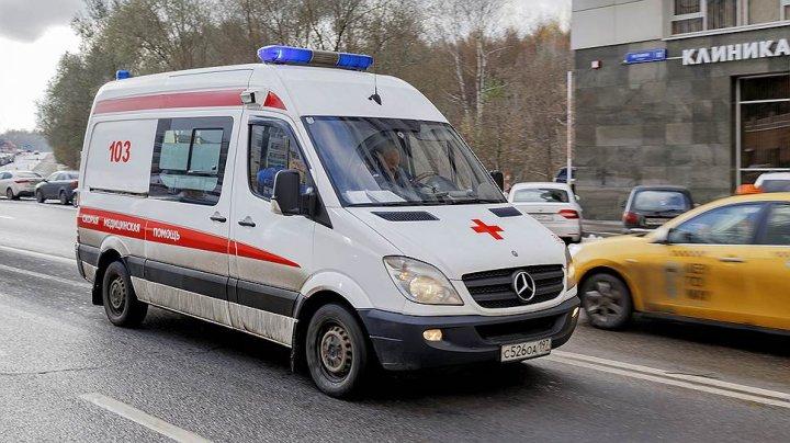 На Урале КамАЗ насмерть задавил ребенка