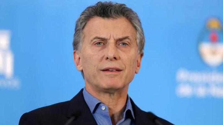 В Аргентине начали расследование после появления угроз президенту в Twitter