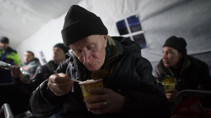 В США ветерану собрали 110 тысяч долларов за добрый поступок
