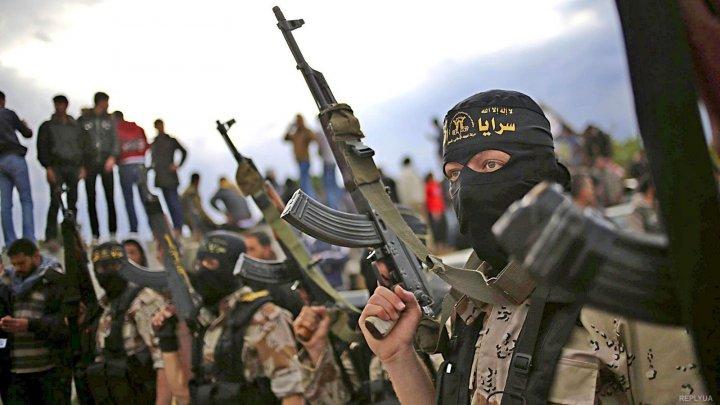 Террористическая угроза в Европе остается труднопредсказуемой