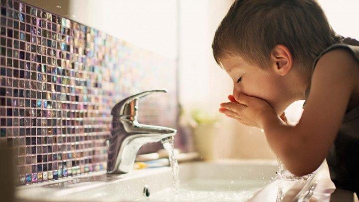 Ученые нашли пользу от питья воды из-под крана