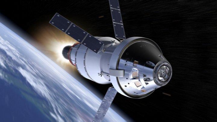 NASA отправит станцию на Уран и Нептун за алмазами