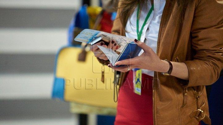 Граждане Молдовы чаще стали обращаться в турагентства