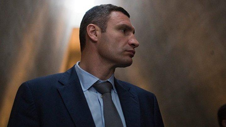 Антикоррупционное агентство Украины взялось за Виталия Кличко